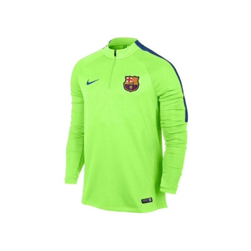 dd7cb6468 bluza Nike FC Barcelona Drill Top 808922 369