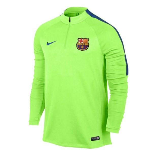 8b3b3ccffd324a bluza Nike FC Barcelona Drill Top 808922 369