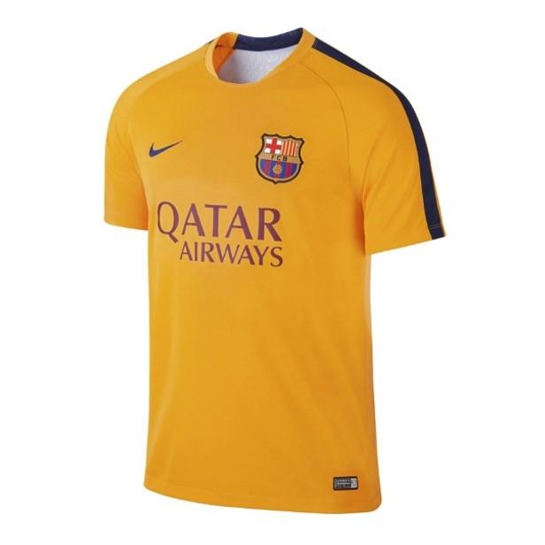 11cb01acf koszulka Nike FC Barcelona Pre-Match Training 686641 740