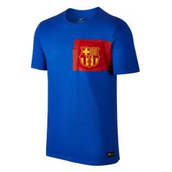 koszulka Nike FC Barcelona T-Shirt 832658 480