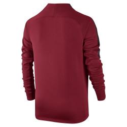 bluza Nike Squad Drill Top Junior 807245 687