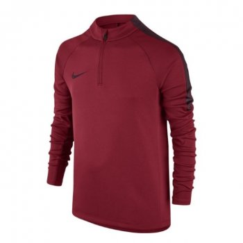 bluza Nike Squad Drill Top Junior 807245 687