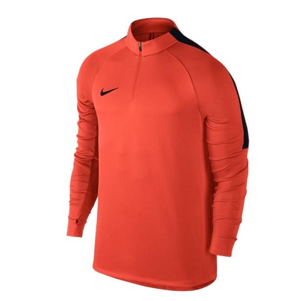 d864a9201e35e4 bluza Nike Drill Football Top 807063 852