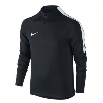 bluza Nike Squad Dril Top Junior 807245 010
