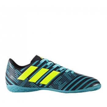 adidas Nemeziz 17.4 IN Junior S82465