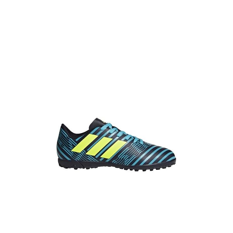 5a6f4e92c521 adidas Nemeziz 17.4 TF Junior S82469
