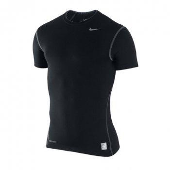 koszulka Nike Core Compression SS TOP 269603 010
