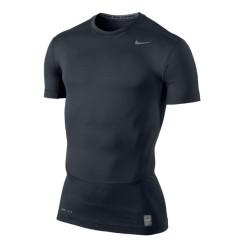 koszulka Nike Core Compression 2.0 czarna 449792 477