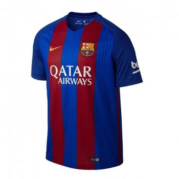 koszulka Nike FC Barcelona Home Junior 777029 415