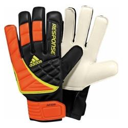 rękawice bramkarskie adidas Response Goalie Glove V42264