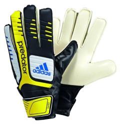 rękawice bramkarskie adidas Predator Junior Z19142