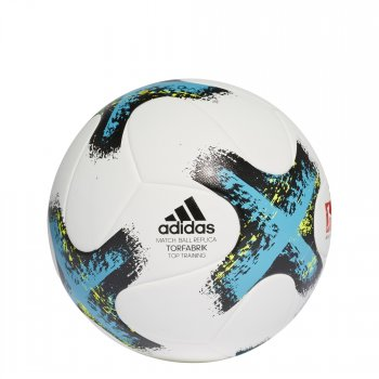 piłka adidas Torfabrik Training Ball BS3519