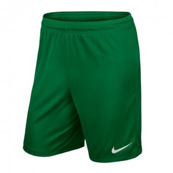 spodenki juniorskie Nike Park II 725988 302