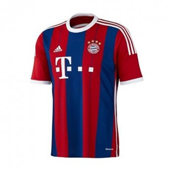 koszulka adidas Bayern...