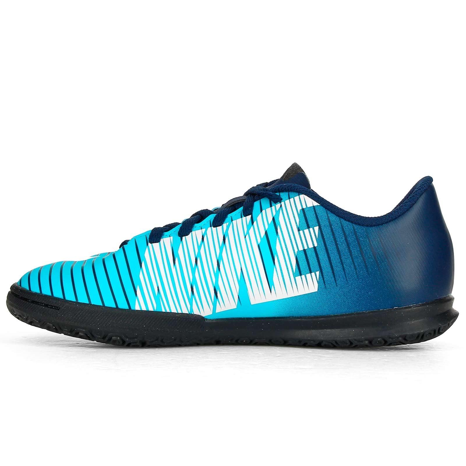 innovative design 2fa79 ccdfc Nike Jr. MercurialX Vortex III IC 831953 404