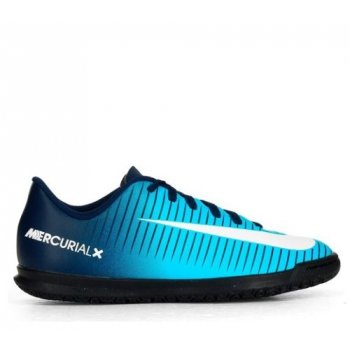 Nike Jr. MercurialX Vortex III IC 831953 404