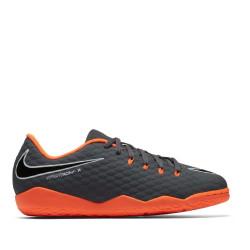 Nike Jr. Hypervenom PhantomX 3 Academy IC AH7295 081
