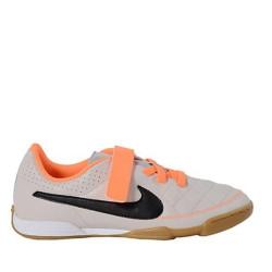 Nike Tiempo V4 IC Junior 631514 008