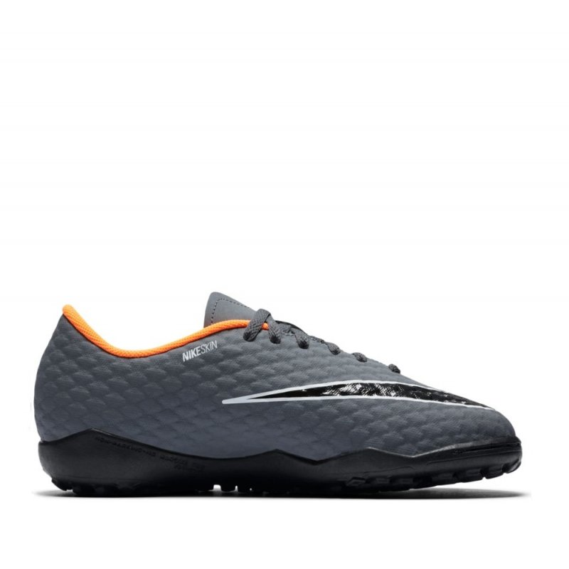 Nike Jr. Hypervenom PhantomX 3 Academy TF AH7294 081