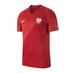 koszulka Polski Nike Breathe Poland Away Stadium 893892 611