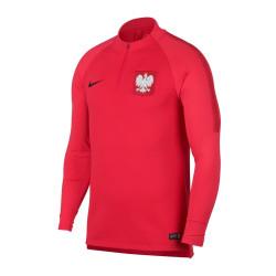 bluza Nike Dry Poland Squad...