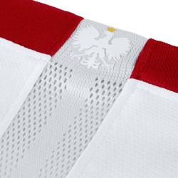 koszulka Nike Breathe Poland Home Stadium 893893 100