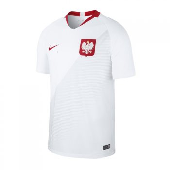 koszulka Nike Breathe Poland Home Stadium 893893 100