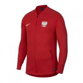 Bluza Nike Poland Football Jacket 893600 611