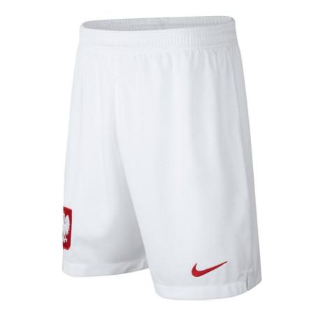 spodenki Nike Breathe Poland Home Stadium 894016 100