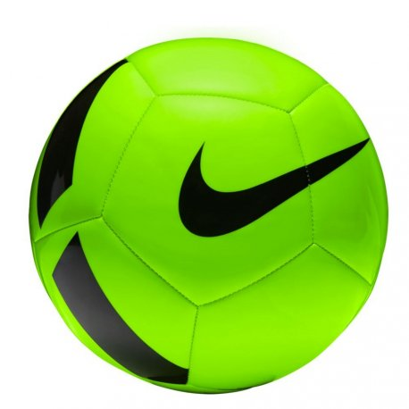 piłka Nike Pitch Team Football SC3166 336