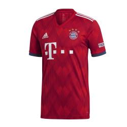 koszulka 18/19 FC Bayern Home Jersey CF5433