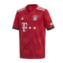 koszulka 18/19 FC Bayern Home Jersey youth CF5429