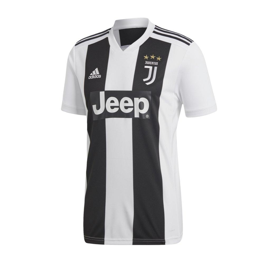 koszulka 1819 Juventus Home Jersey CF3489