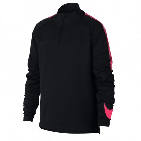 bluza Nike Jr Dry Squad Football Drill Top