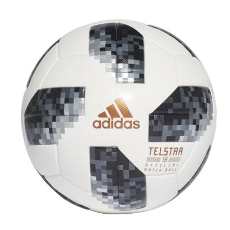 piłka adidas World Cup Telstar 18 Ekstraklasa OMB CE7373