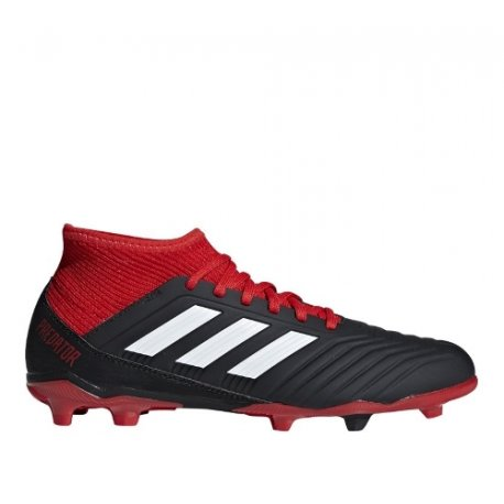 adidas Predator 18.3 FG Junior DB2318