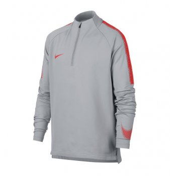 bluza Nike Junior Dry Dril Top 18 916125 060
