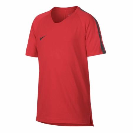 koszuka Nike B NK BRT SQD TOP SS 18 916117 696