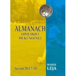 """Książka """"Almanach Opolskiej..."""