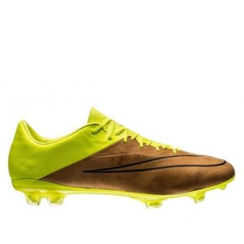 Nike Mercurial Vapor X Leather 747565 707