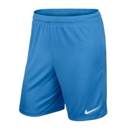 spodenki junior Nike Park II M 725988 412