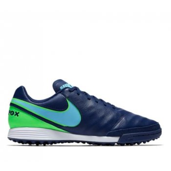 Nike TiempoX Genio II Leather Tf 819216 443