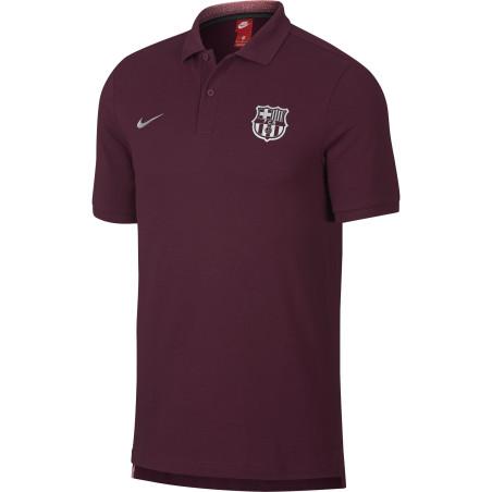 Nike Fc Barcelona Core Polo Aj4078 669