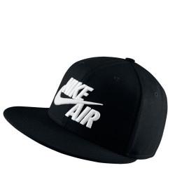 Czapka Nike Sportswear Air True Snapback Hat 805063 010