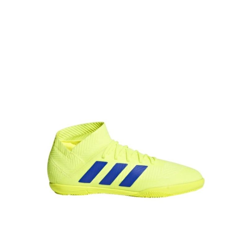 adidas Nemeziz 18.3 IN J CM8512