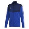 bluza adidas Tiro 19 Polyester Jacket DT5784