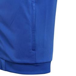 bluza adidas Tiro 19 Polyester Jacket Junior DT5789