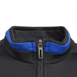 bluza adidas Tiro 19 Polyester Jacket Junior DT5790