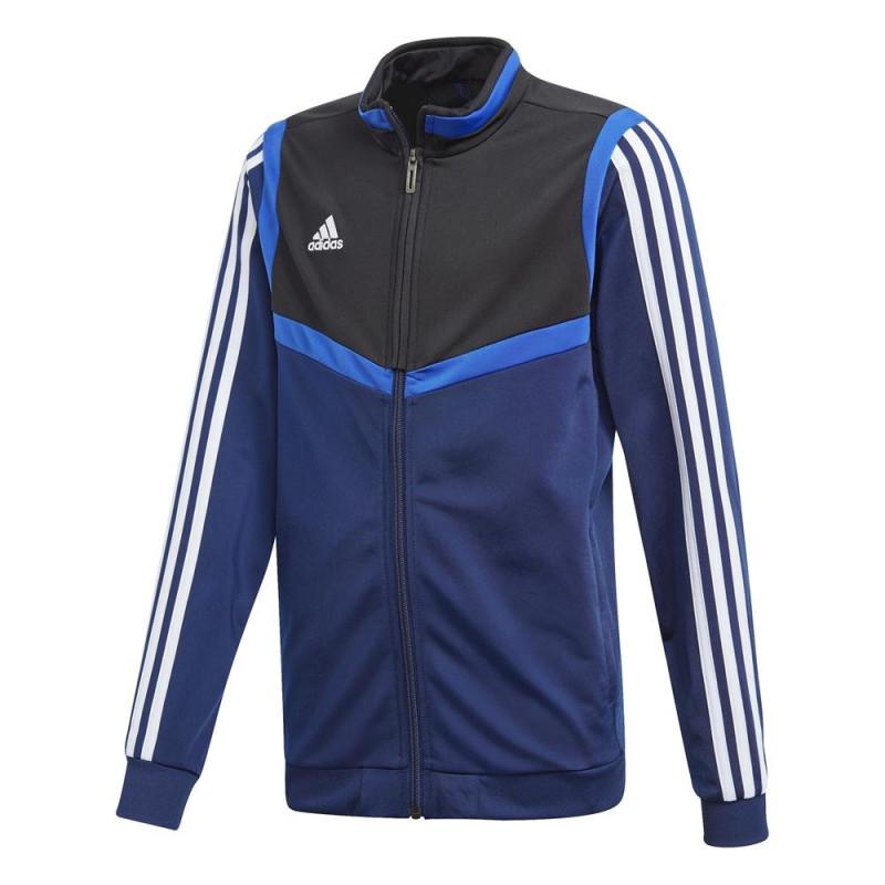adidas Tiro 19 Polyester Jacket Junior DT5790
