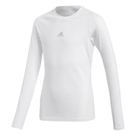 koszulka adidas AlphaSkin Junior CW7325